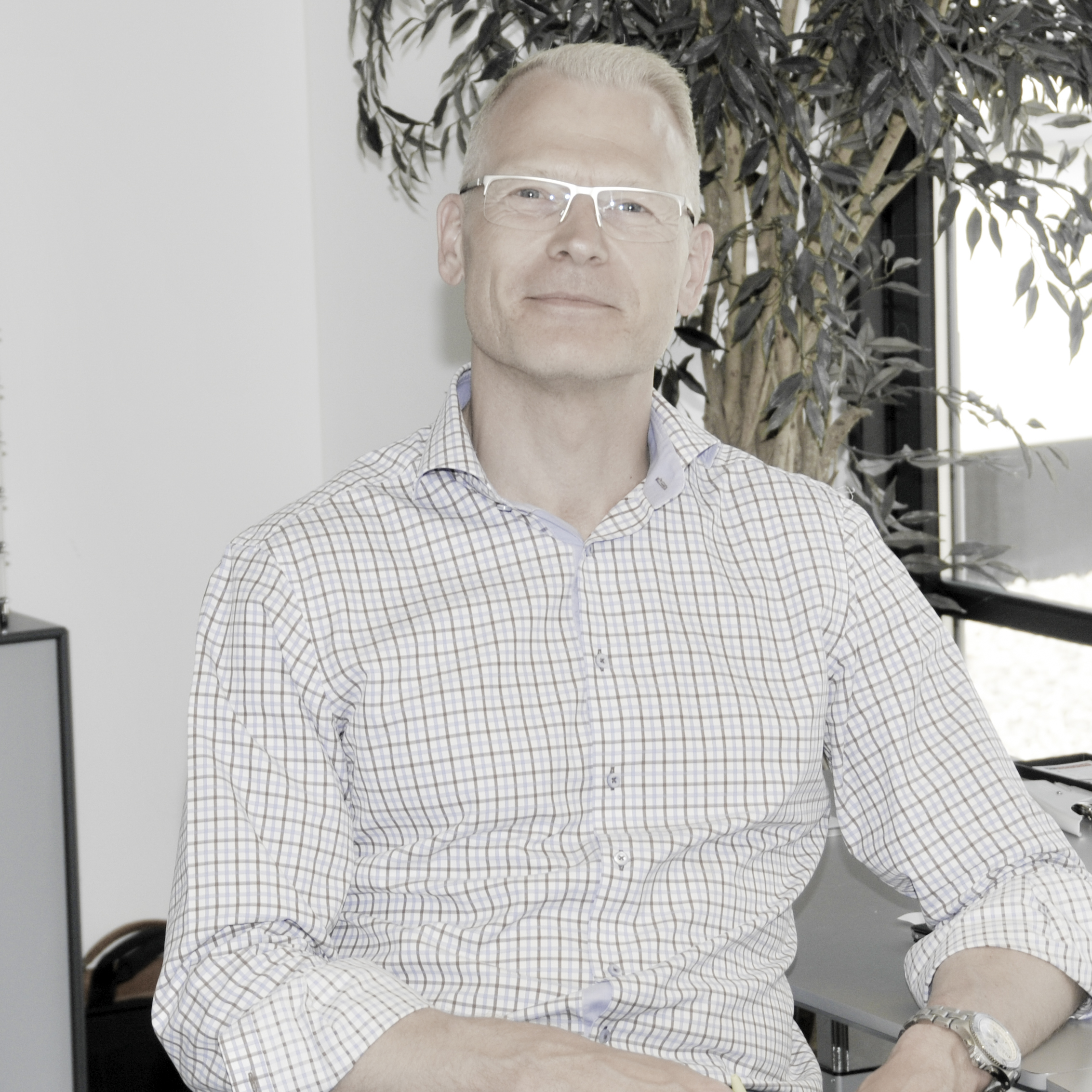 Patrick Holgersen